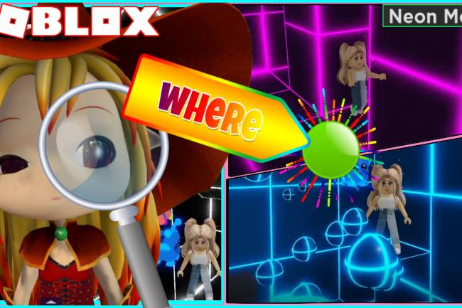 Roblox Find The Button V2 Gamelog - April 20 2021