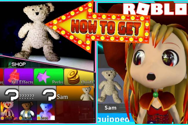 Roblox BEAR * Gamelog - April 23 2021