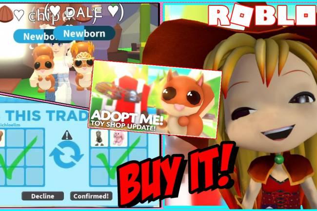 Roblox Adopt Me Gamelog - May 15 2021