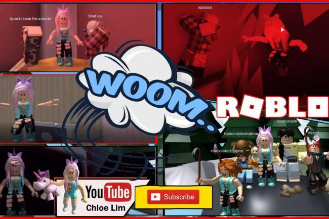 Roblox Escape The Fish Store Gamelog - July 23 2018