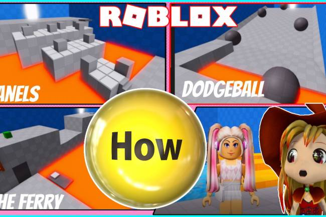 Roblox Split Gamelog - June 11 2021