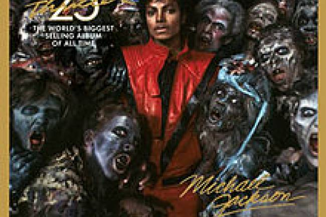 Album - Thriller 25 Super Deluxe Edition