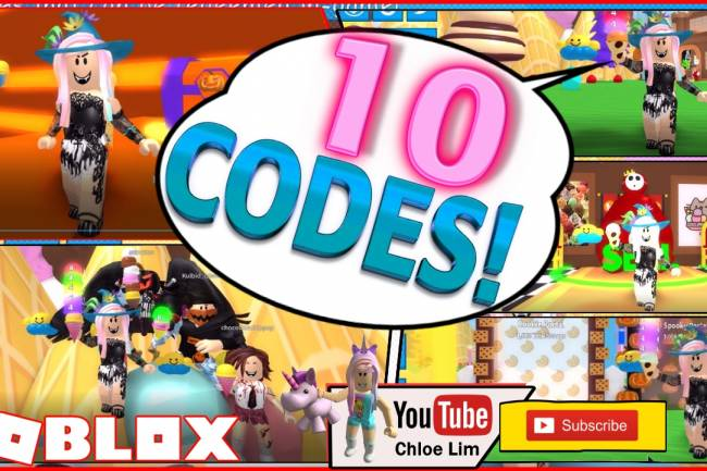 Roblox Ice Cream Simulator Gamelog - October 17 2018