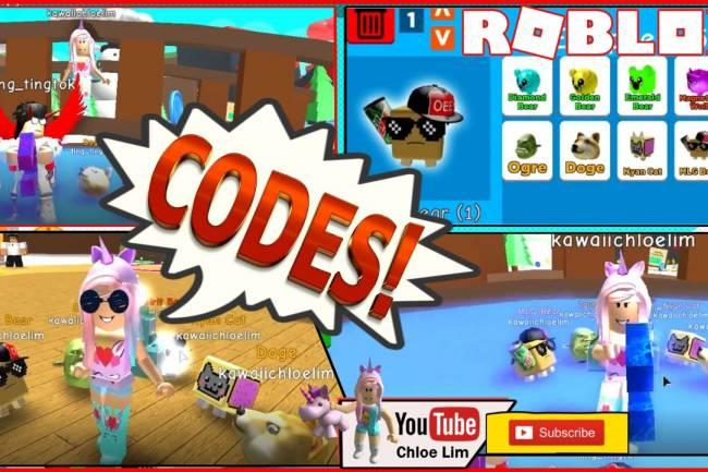Roblox Magnet Simulator Gamelog - January 15 2019