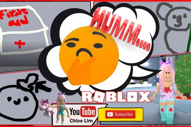 Roblox Paint N Guess Gamelog - February 1 2019