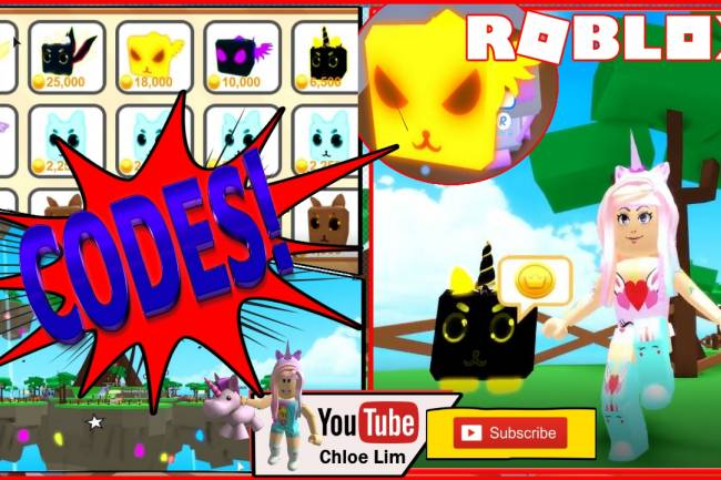 Roblox Pet Ranch Simulator Gamelog - March 6 2019