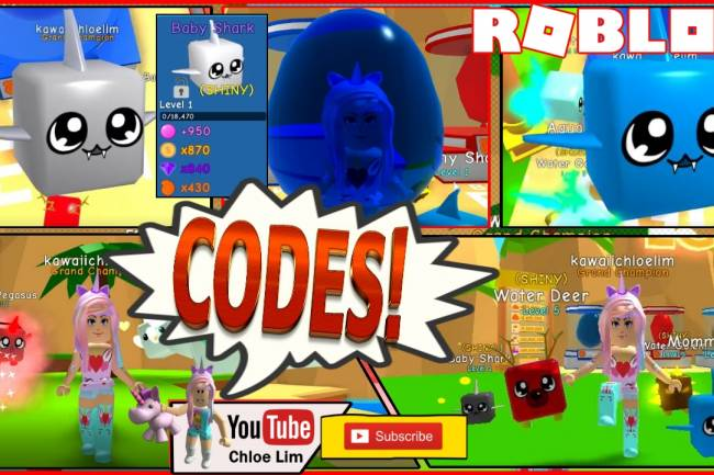 Roblox Bubble Gum Simulator Gamelog - March 12 2019