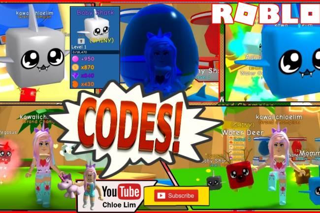 Roblox Bubble Gum Simulator Gamelog - March 12 2019