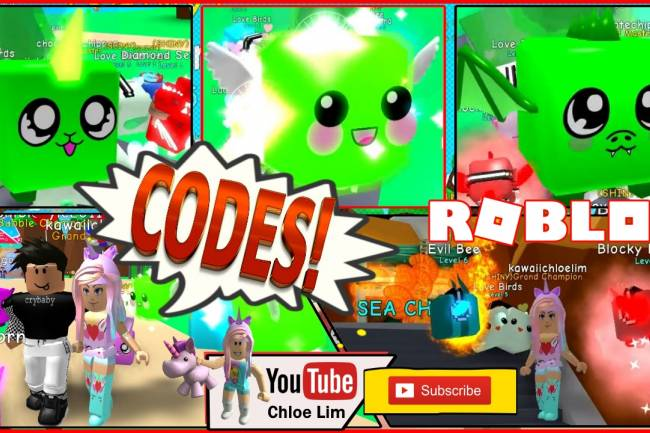Roblox Bubble Gum Simulator Gamelog - March 18 2019