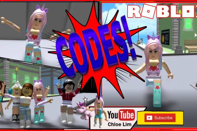 Roblox Simon Says Gamelog - March 26 2019