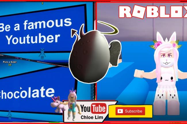 Roblox Pick A Side Gamelog - April 27 2019