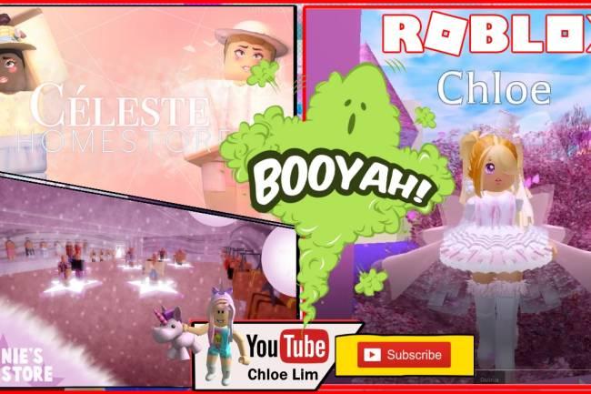 Roblox Royale High Gamelog - April 28 2019