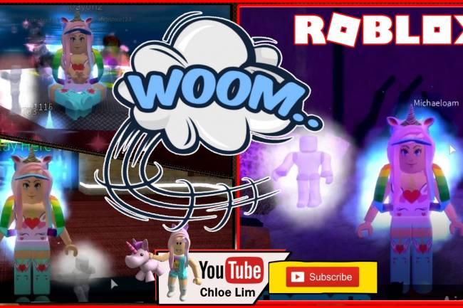 Roblox Flood Escape 2 Gamelog - February 3 2019