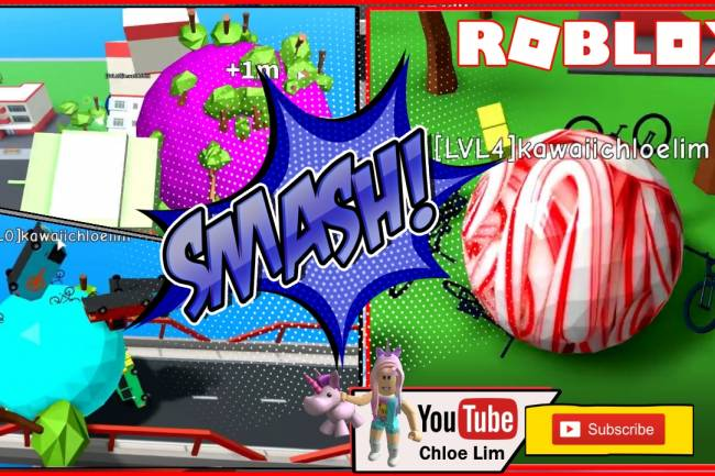 Roblox Boulder Simulator Gamelog - June 14 2019