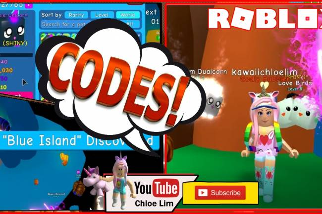 Roblox Bubble Gum Simulator Gamelog - June 24 2019