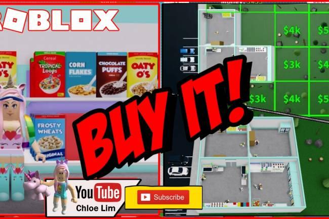 Roblox Store Empire Gamelog - June 27 2019