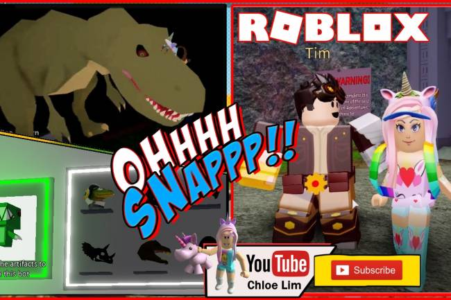 Roblox Time Travel Adventures Gamelog - July 06 2019