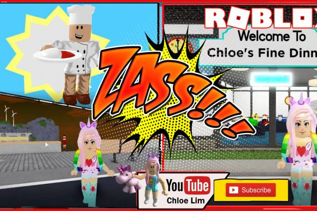 Roblox Restaurant Tycoon 2 Gamelog - August 09 2019
