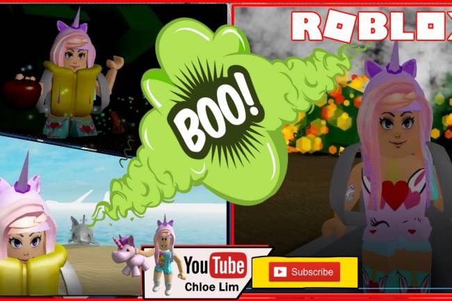 Roblox Vacation Gamelog - September 09 2019