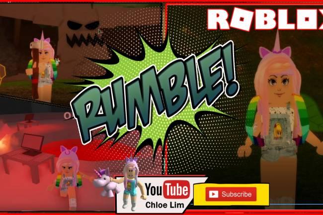 Roblox Birthday Party 2 Gamelog - September 30 2019