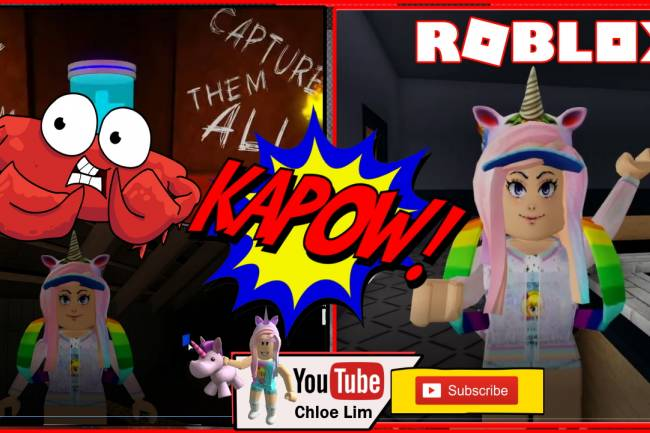 Roblox Flee the Facility Gamelog - November 13 2019