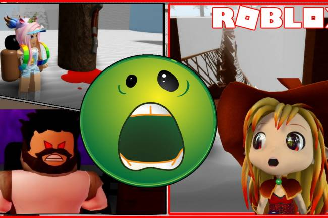 Roblox The Hike Gamelog - December 30 2019