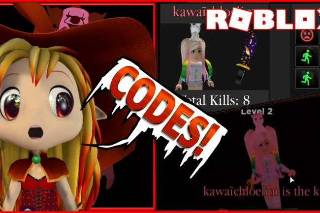 Roblox Survive the Killer Gamelog - February 11 2020