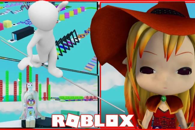 Roblox Mega Fun Obby Gamelog - February 26 2020
