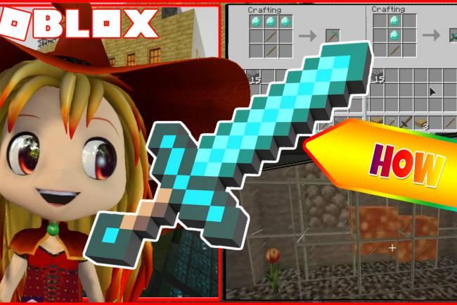 Roblox Minecraft Mineverse Mineblox Bloxcraft Build Gamelog - March 10 2020