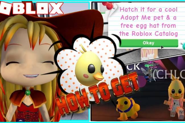 Roblox Adopt Me Gamelog - April 13 2020