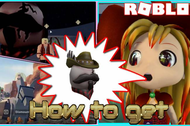 Roblox The Wild West Gamelog - July 07 2019