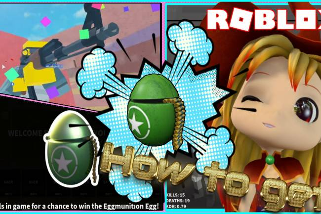 Roblox Bad Business Gamelog - April 24 2020