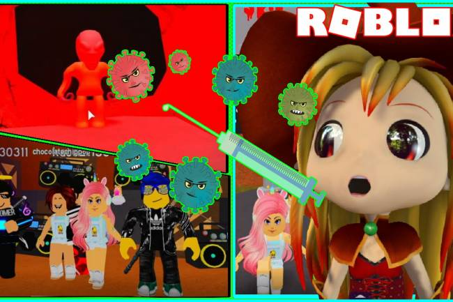 Roblox Quarantine Gamelog - May 01 2020