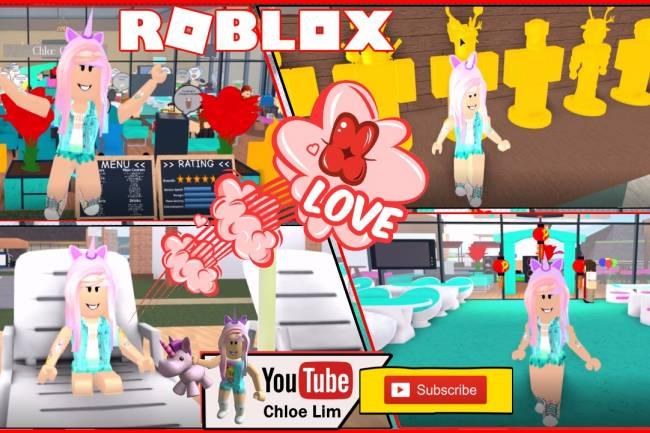 Roblox Restaurant Tycoon Gamelog - June 17 2018