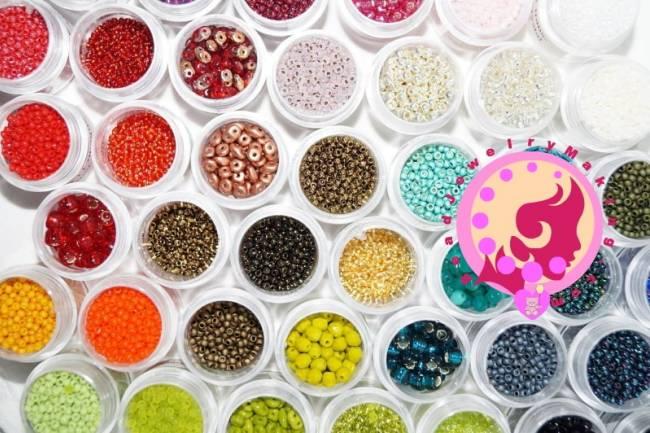 How to start making bead jewelry?